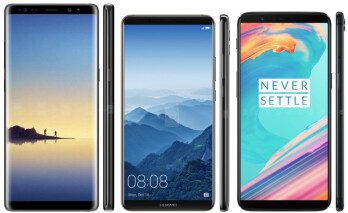 Did Verizon and AT&T swing to miss on the Mate 10 Pro? (poll results)