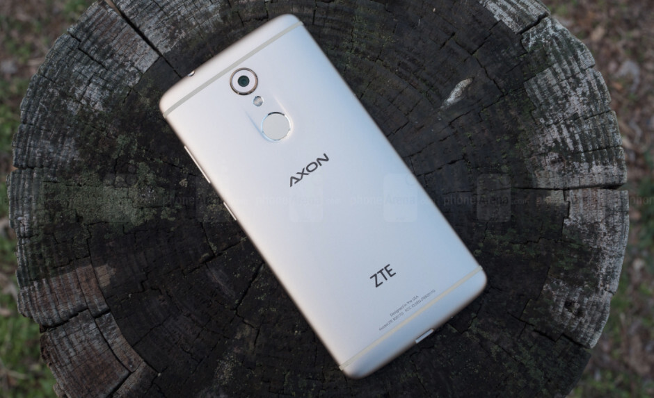 ZTE to release a 5G-ready smartphone in the US by early 2019
