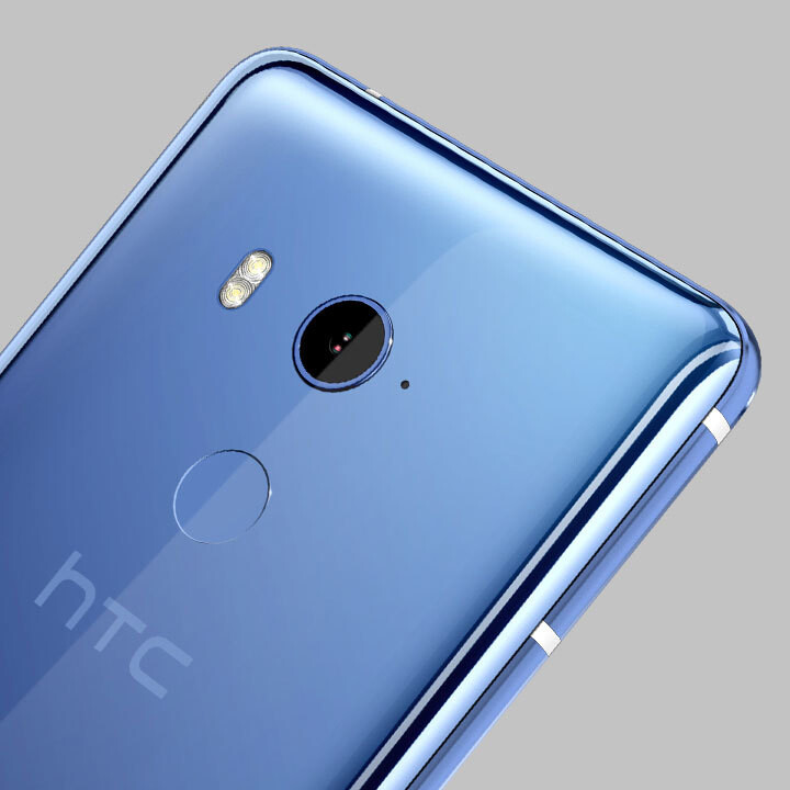HTC's new selfie phone announced: dual front cameras, currently exclusive to China