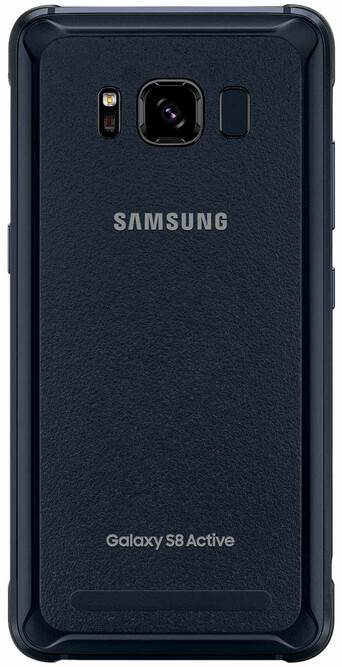 The Samsung Galaxy S8 Active carries a large 4000mAh battery - The batteries powering the Samsung Galaxy S9/S9+ might not be bigger, but they should perform better