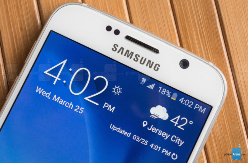 Samsung Galaxy S6 might get Android Oreo by February, but don't get your hopes up