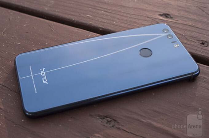Honor fails to keep its promise, says Honor 8 will not receive Android 8.0 Oreo