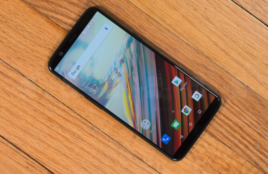 OnePlus 5T gets loads of new features in the latest OxygenOS update