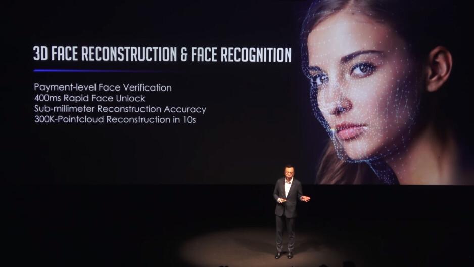 Huawei P20 (Huawei P11?) rumor review: triple cameras, Face ID, bezels begone