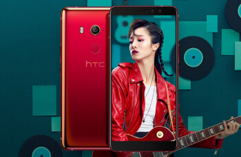 The HTC U11+ and U11 EYEs can be ordered in the US via Amazon (without warranty)