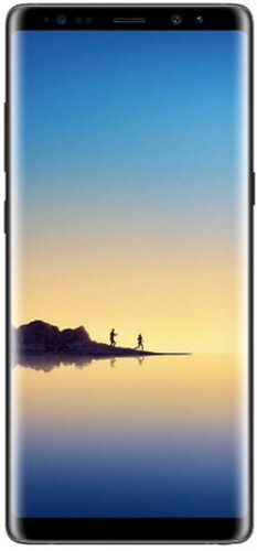 The International Samsung Galaxy S8 might soon receive Android Oreo - From Samsung Brazil comes a hint that Android Oreo will soon run the International Galaxy S8/S8+