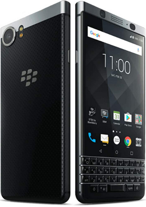 BlackBerry KEYone - Latest security update for the AT&T version of the BlackBerry KEYone is getting pushed out now