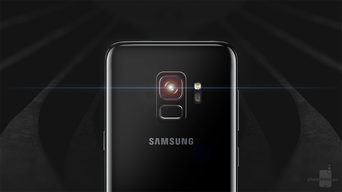 Samsung illustrates ISOCELl sensors, hints at a Galaxy S9 debut