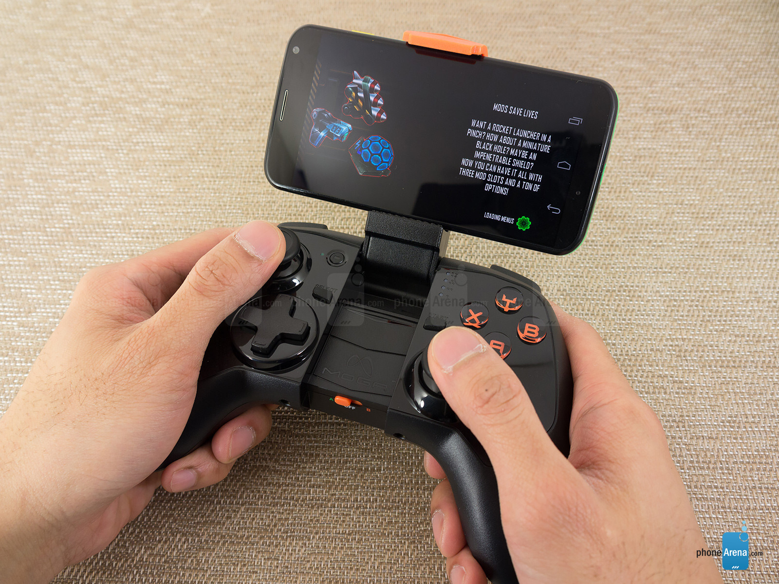 Best Bluetooth gaming controllers for Android - PhoneArena