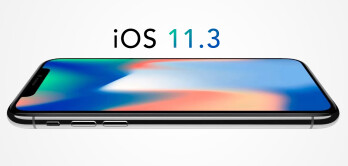 Apple previews iOS 11.3: Update will let you turn off iPhone throttling, see all the changes here
