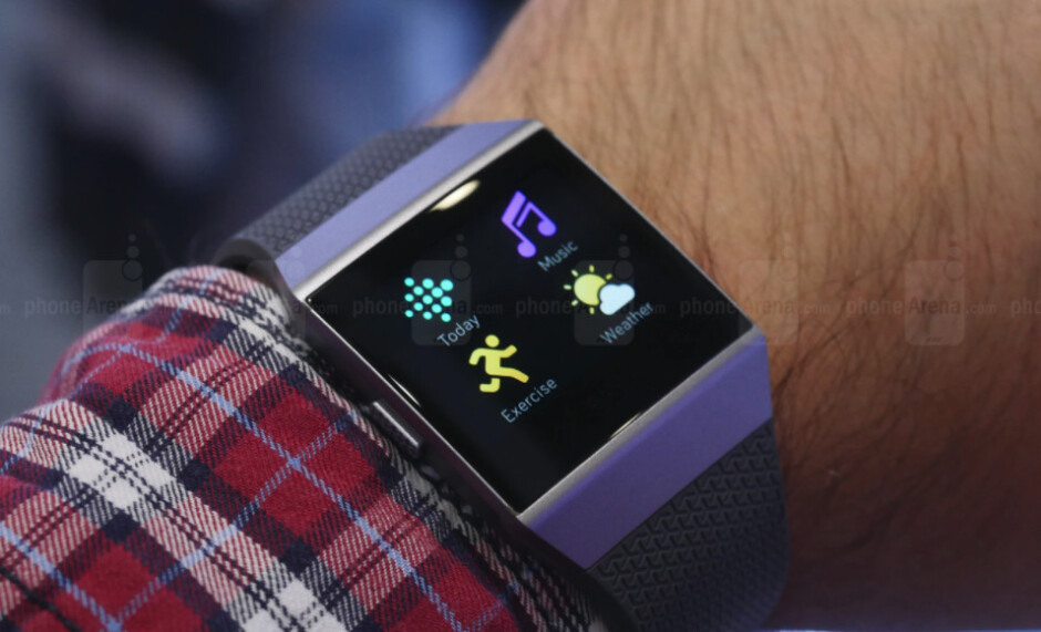 Fitbit Ionic - Fitbit to end Pebble support in June, offers $50 discount to all users