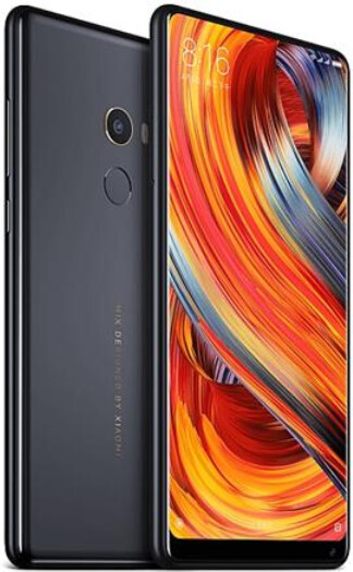 Xiaomi reportedly shipped 8.2 million phones, including the Mi Mix 2, into India during Q4 2017 - Samsung disagrees with Canalys report naming Xiaomi as the top smartphone manufacturer in India