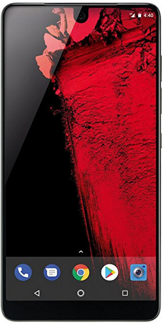 The Essential Phone is $434.99 at Amazon - Pick up the Essential Phone from Amazon for $435, cheaper than the price Essential itself charges
