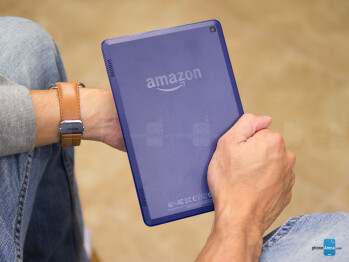 Amazon's line of Kindle tablets are known for their low cost.