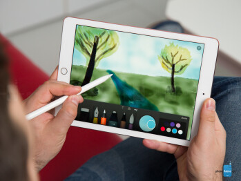 The Apple iPad continues to be the most dominant, best-selling tablet around.