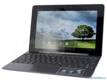 The Asus Transformer Prime was one of the first truly premium Android tablets on the scene.
