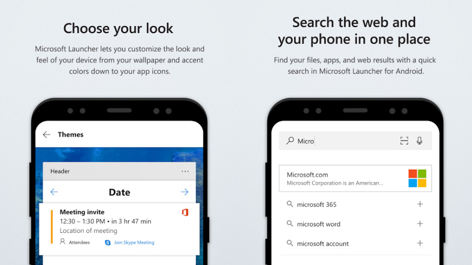 Microsoft Launcher scores a handful of optimizations and improvements in the latest update