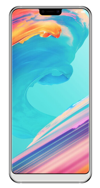 Ulefone will show off the T2 Pro at MWC: all-screen front, Helio P70, dual camera