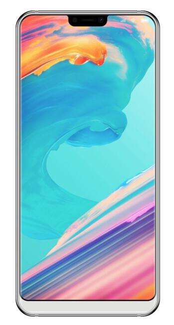 Ulefone wird auf der MWC den T2 Pro vorführen: All-Front, Helio P70, Dual-Kamera