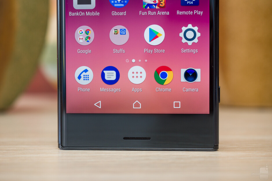 But seriously, these bezels need to go - Sony Xperia XZ Pro rumor review: Design, specs, features, price and release date