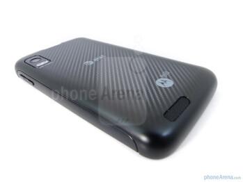 The Motorola ATRIX 4G was originally announced at CES 2011.