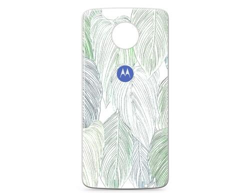 Motorola's newGorilla Glass Style Shell Mods