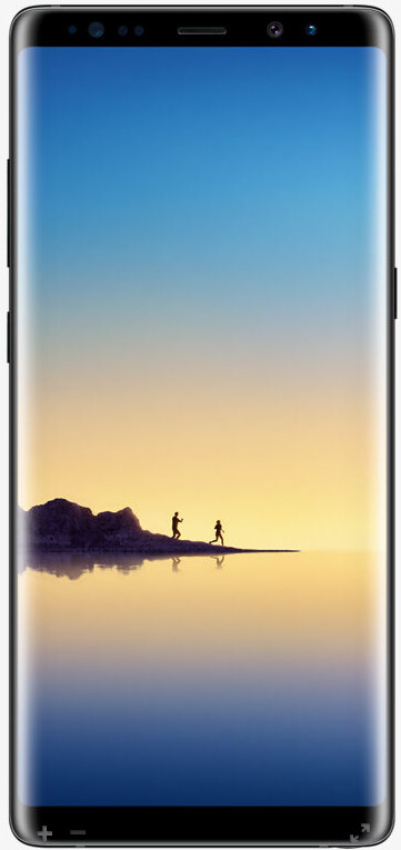 Save $200 starting tomorrow on Verizon's Samsung Galaxy Note 8 - Starting tomorrow, take $200 off the Samsung Galaxy Note 8 at Verizon; no trade-in required