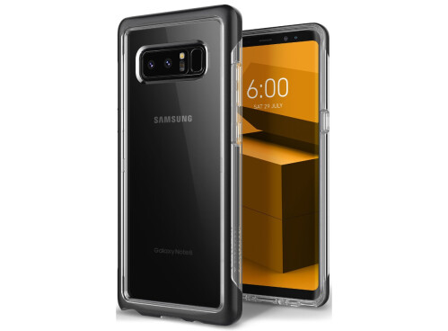 Caseology Skyfall Transparent Case for Galaxy Note 8