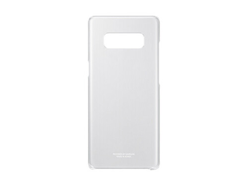 Samsung Clear Case for Galaxy Note 8