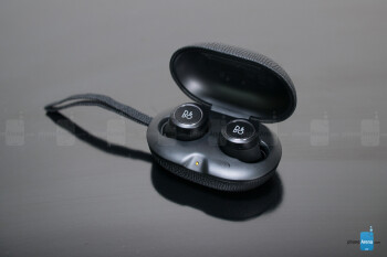 Wireless earphones come with battery-charging cases, and some cases are made better than others