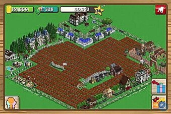 Farmville for iPhone coming today, office assistants worldwide rejoice
