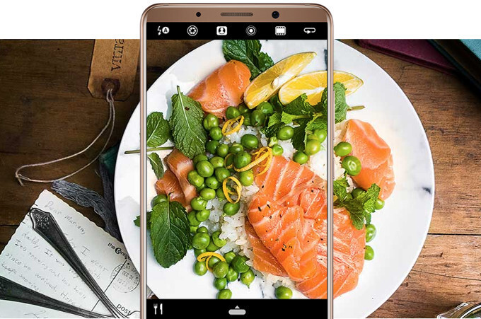 Excuse the AI if you haven't had lunch already - From sci-fi to your pocket: What AI means in your smartphone