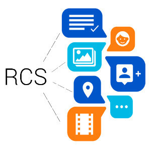 RCS is described as the successor of SMS and MMS