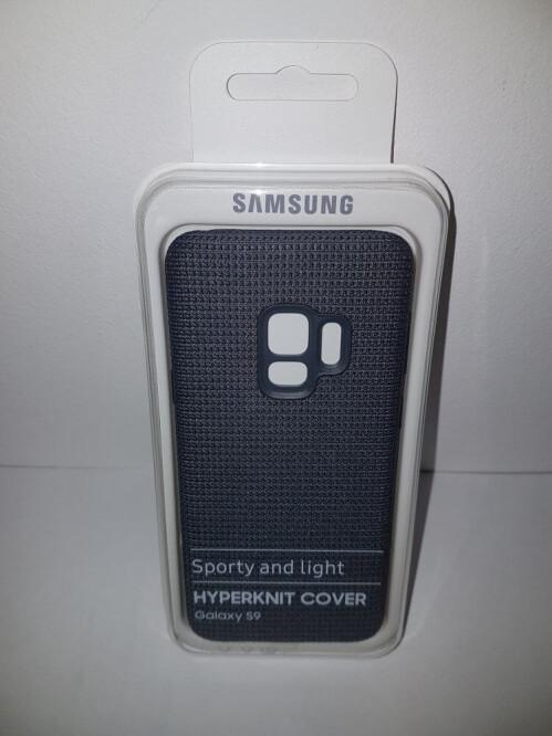 Hyperknit Cover