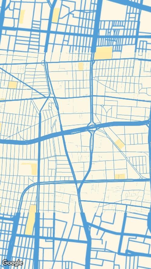 Spotlight: Mapapers ist eine der vielversprechendsten Wallpaper Apps von 2018 bis jetzt