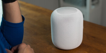 Apple admits that HomePod will leave rings on certain wooden surfaces