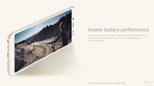 Redmi Note 5 Pr