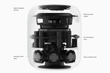 Apple HomePod: sound technology explained
