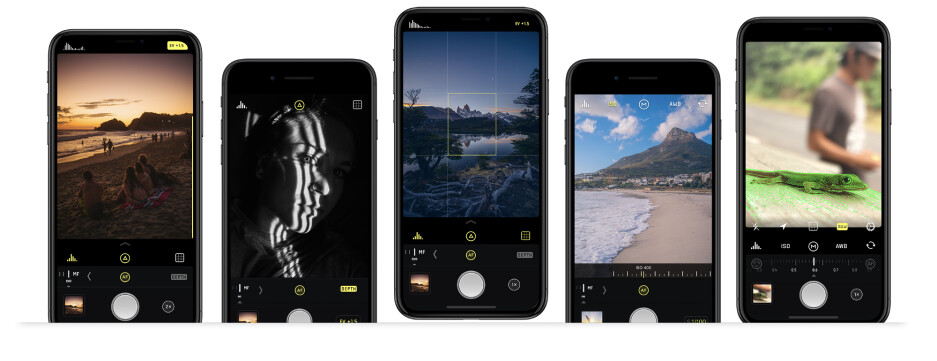 Starting April 2018, all new iPhone apps have to account for the notch-y design realities - All aboard the notch train! Apple mandates that all new apps support the iPhone X display