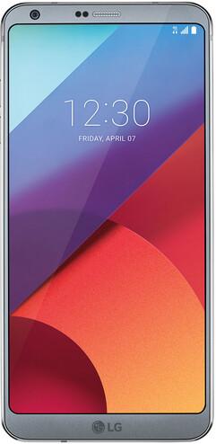 LG's 2017 flagship, the LG G6