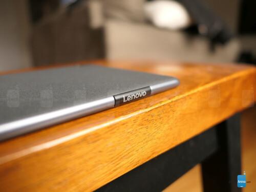Lenovo Tab 4 8 Plus hands-on