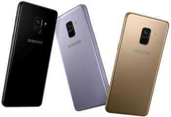 832e7b73e4 New Samsung Galaxy A8 and A8+ now available in the US (warranty included)