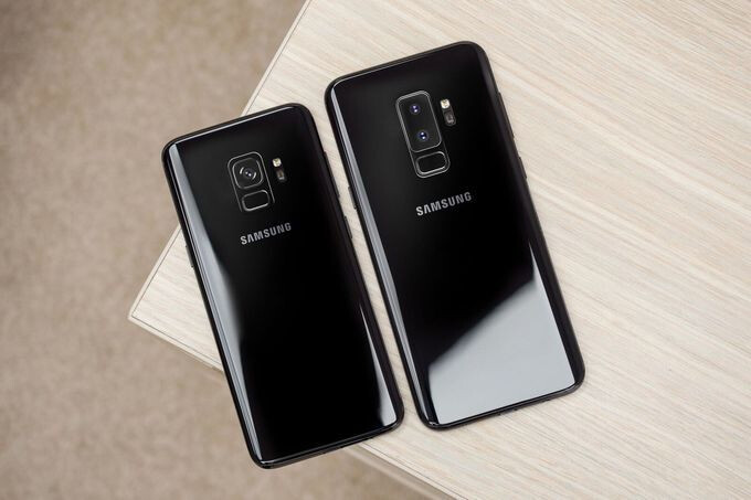 What the Samsung Galaxy S9 and Galaxy S9+ should look like - Top smartphones we expect seeing at MWC 2018 (Galaxy S9 included)