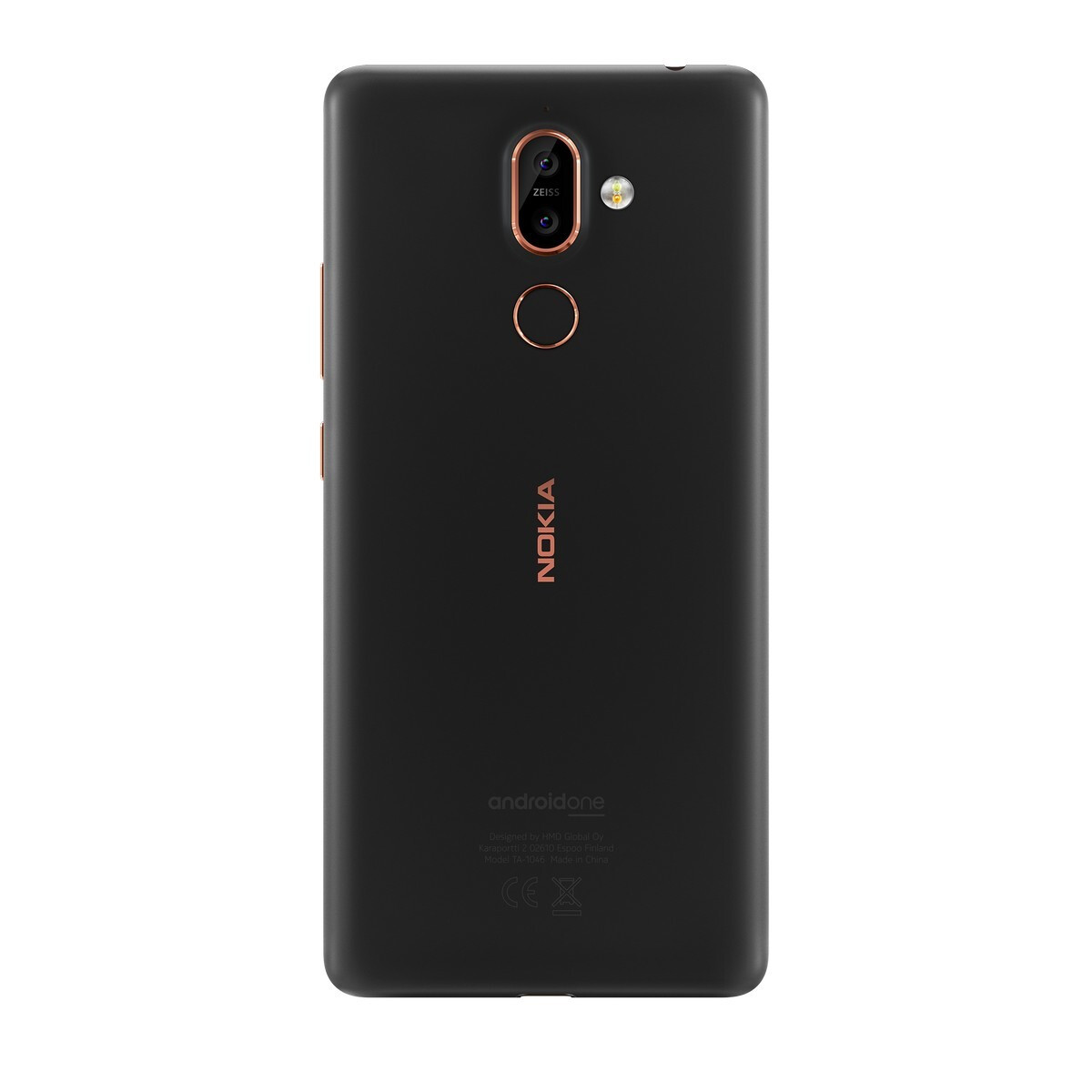 The Nokia 7 Plus May Be The Best Midrange Phone For The Price