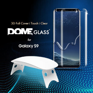 The best film and glass screen protectors for the Galaxy S9 and S9+