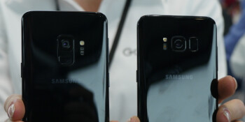 Samsung Galaxy S9 vs S8: is it worth upgrading?