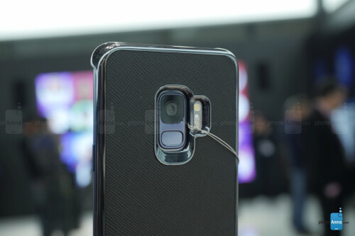 The official Galaxy S9 cases that you should and shouldn't buy