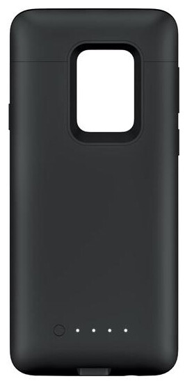 the latest 86148 54ade Mophie's $99 Juice Pack case for Galaxy S9 won't double its battery ...