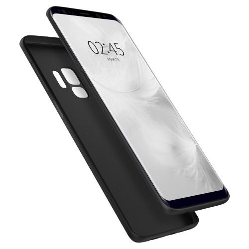 Spigen Case AirSkin for the Galaxy S9/S9+