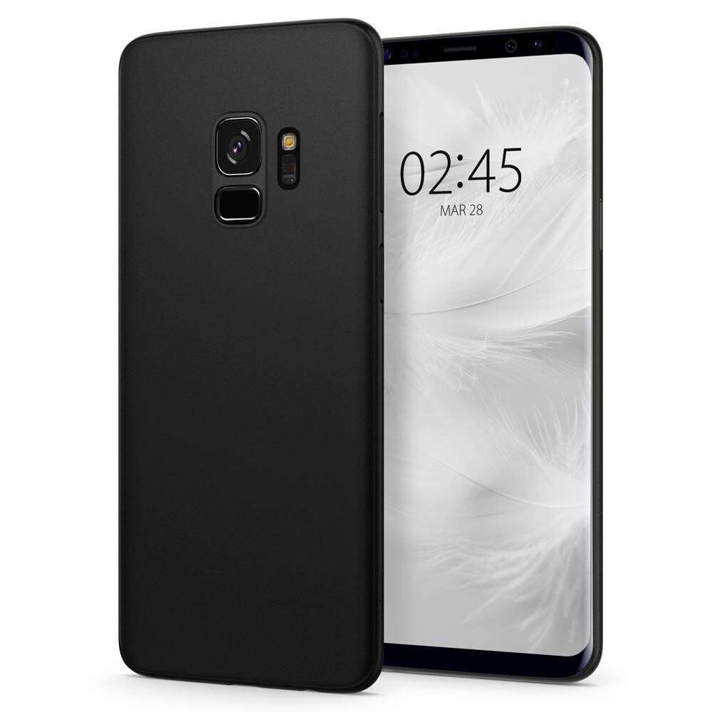 san francisco 82490 4c87c Best thin Galaxy S9/S9+ cases and covers to protect your phone in ...